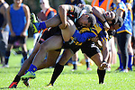 Rugby League Tigers v Wolves, 10 May