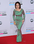 Gloria Estefan at The 2011 MTV Video Music Awards held at Staples Center in Los Angeles, California on September 06,2012                                                                   Copyright 2012  DVS / Hollywood Press Agency