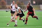 Hockey - Women`s S/F Federal v Tasman