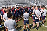 USMNT Training, June 3, 2019