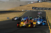 Verizon IndyCar Series<br /> GoPro Grand Prix of Sonoma<br /> Sonoma Raceway, Sonoma, CA USA<br /> Sunday 17 September 2017<br /> Ryan Hunter-Reay, Andretti Autosport Honda<br /> World Copyright: Scott R LePage<br /> LAT Images<br /> ref: Digital Image lepage-170917-son-10969