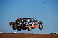 Apr 17, 2011; Surprise, AZ USA; LOORRS driver Ryan Beat (51) during round 4 at Speedworld Off Road Park. Mandatory Credit: Mark J. Rebilas-