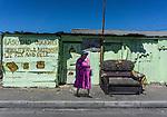 Khayelitsha - Cape Town Township
