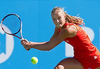 15-06-10, Tennis, Rosmalen, Unicef Open, Arantxa Rus   Cibulkova