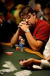 Team Pokerstars Pro Chris Moneymaker.