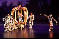 Cinderella - cast A