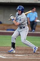Paul Hoenecke - 2012 AZL Dodgers (Bill Mitchell)