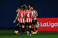 2020.12.22 La Liga Villarreal CF VS Athletic Club