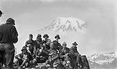 0613-mazamaQ80  Mazamas, Mt Rainier, Washington state, 1918