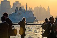 Asie, Chine, Hong-Kong skyline..Photo : Vibert / Actionreporter.com - 33.1.42.52.73.86 - vibert@actionreporter.com