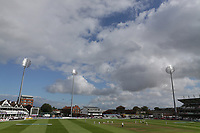 General view of play during Somerset CCC vs Essex CCC, Specsavers County Championship Division 1 Cricket at The Cooper Associates County Ground on 26th September 2019