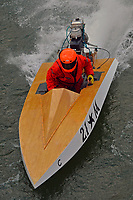 21-M    (Outboard Runabout)