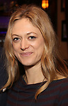Marin Ireland attends The New York Drama Critics' Circle Awards at Feinstein's/54 Below on May 10, 2018 in New York City.
