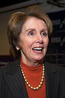 Speaker Nancy Pelosi speaking on Family Medical Leave Act Anniversary Boston MA 3.25.13