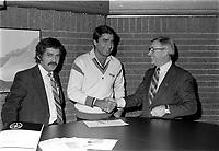 1980 ca ENT - Chez GERARD - Québec