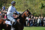 2 October 2010: William Fox-Pitt and Cool Mountain.