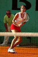 20040525, Paris, tennis, Roland Garros, Myskina
