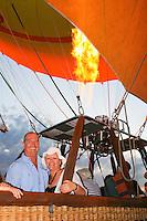 201311 November Hot Air Cairns