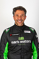 #88 Mark Motors Racing, Porsche 991 / 2019, GT3CP: Marco Cirone (M)