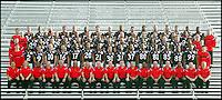 Ottawa Renegades team photo 2004, Copyright Scott Grant