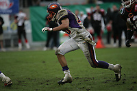 Adam Herzing (Wide Receiver Frankfurt Galaxy)