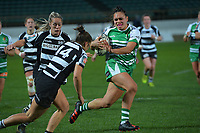 210806 Farah Palmer Cup Rugby - Manawatu Cyclones v Hawkes Bay Tuis