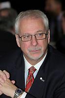 October 10, 2012 - Montreal. Quebec , Canada - Pierre-Marc Johnson