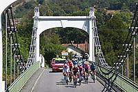 2020 Cycling 107th Tour de France Stage 8 Cazeres sur Garonne to Loudenvielle Sep 5th
