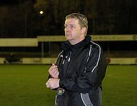 Club Brugge Vrouwen - PSV Eindhoven :<br /> <br /> Club Brugge Vrouwen coach : Dieter Lauwers<br /> <br /> foto Dirk Vuylsteke / Nikonpro.be