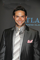 Brandon Barash at the 38th Annual Daytime Entertainment Emmy Awards 2011 held on June 19, 2011 at the Las Vegas Hilton, Las Vegas, Nevada. (Photo by Sue Coflin/Max Photos)