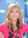 Jennette McCurdy at Fox's  2011 American Idol Finale held at The Nokia Live in Los Angeles, California on May 25,2011                                                                               © 2011 Hollywood Press Agency