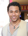 Corbin Bleu at The Disney World Premiere of The Lone Ranger held at at Disney California Adventure in Anaheim, California on June 22,2021                                                                   Copyright 2013 Hollywood Press Agency
