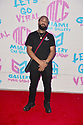 """MIAMI, FL - APRIL 23: Singer Raeliss attends the official Premiere and debut of Highlight and Jaquae music video release""""Movie"""" at Gallery House Miami on April 23, 2021 in Miami, Florida. ( Photo by Johnny Louis / jlnphotography.com )"""
