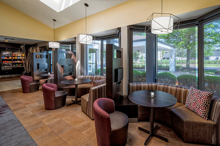 Courtyard by Marriott Cincinnati Blue Ash | Marriott