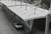 01/02/2021 - PARALISAÇÃO NO BRT DO RIO DE JANEIRO