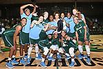 Tulane vs SMU (Women's Basketball 2018)