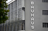 Bauhaus in Dessau. Foto: Norman Rembarz