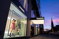 Event - Chanel Spring 2014