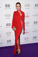 arriving for Caudwell Butterfly Ball 2019 at the Grosvenor House Hotel, London<br /> <br /> ©Ash Knotek  D3508  13/06/2019