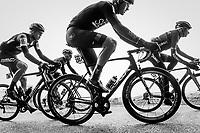 rolling by<br /> <br /> 2018 Binche - Chimay - Binche / Memorial Frank Vandenbroucke (1.1 Europe Tour)<br /> 1 Day Race: Binche to Binche (197km)