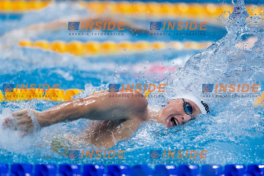 KRASNYKH Alexander RUS<br /> 200m Freestyle Men Heats<br /> Swimming<br /> Budapest  - Hungary  20/5/2021<br /> Duna Arena<br /> XXXV LEN European Aquatic Championships<br /> Photo Giorgio Scala / Deepbluemedia / Insidefoto