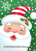 Janet, CHRISTMAS SANTA, SNOWMAN, WEIHNACHTSMÄNNER, SCHNEEMÄNNER, PAPÁ NOEL, MUÑECOS DE NIEVE, paintings+++++,USJS542,#x#