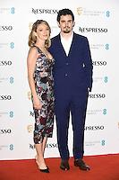 Damien Chazelle<br /> at the 2017 BAFTA Film Awards Nominees party held at Kensington Palace, London.<br /> <br /> <br /> ©Ash Knotek  D3224  11/02/2017