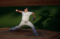 06.15.2013 - MLB New York (AL) vs Los Angeles (AL)