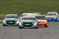 Round 1 of the 2006 British Touring car Championship. #5 Tom Chilton (GBR). VX Racing. Vauxhall Astra Sport Hatch.