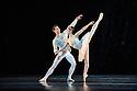 Birmingham Royal Ballet, Triple Bill, Birmingham Hippodrome