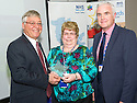 Recognising Our People Awards : Unsung Hero Award : Winner : Jane Kaney, Supervisor, Medical Records.