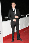 """Ed Westwick at Art of Elysium 3rd Annual Black Tie charity gala '""""Heaven"""" held at 990 Wilshire Blvd in Beverly Hills, California on January 16,2010                                                                   Copyright 2009 DVS / RockinExposures"""