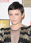 Ginnifer Goodwin attends The 2nd Annual Critics' Choice Television Awards  held at The Beverly Hilton in Beverly Hills, California on June 18,2012                                                                               © 2012 DVS / Hollywood Press Agency