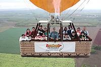20150108 08 January Hot Air Balloon Cairns